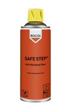 SAFE STEP Anti-Slip Spray Clear