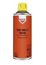 DRY MOLY Spray