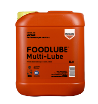 FOODLUBE Multi-Lube Fluid
