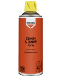 CHAIN & DRIVE Spray