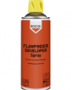 FLAWFINDER DEVELOPER Spray