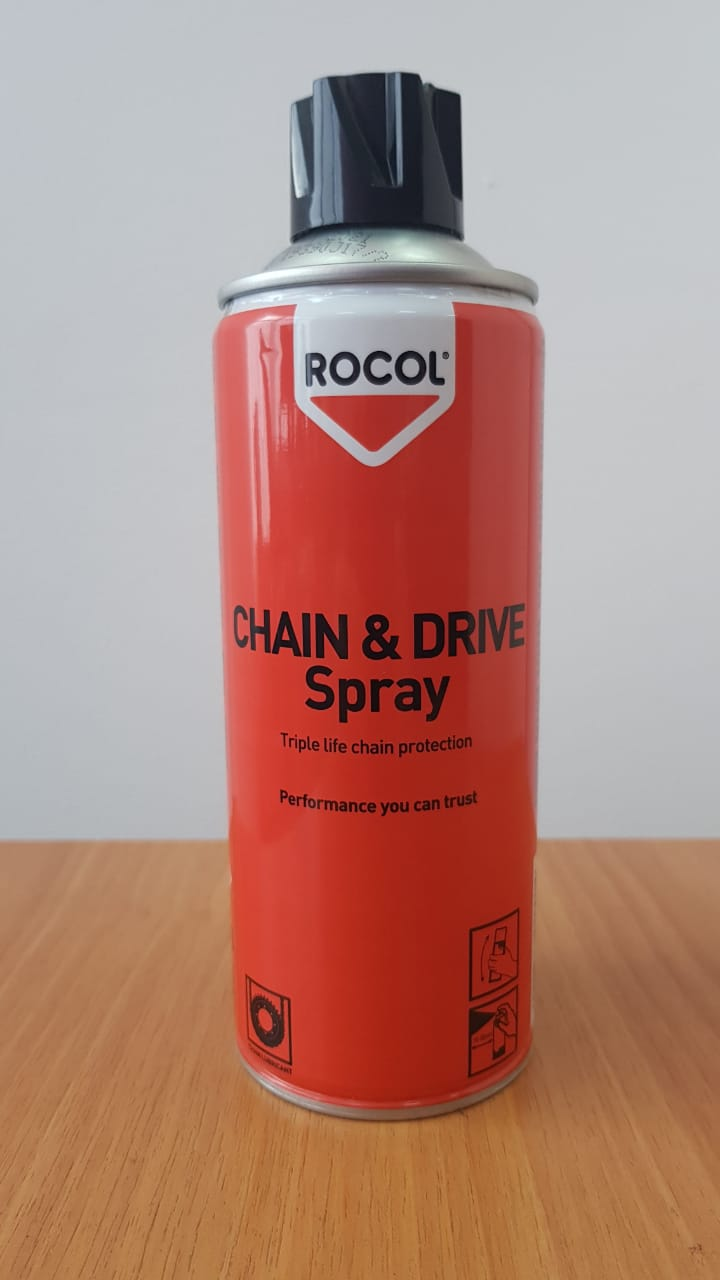 Аэрозоль CHAIN & DRIVE Spray